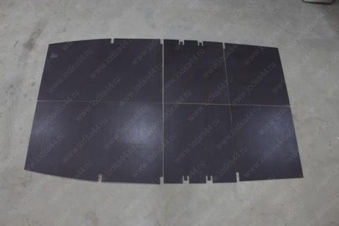 Комплект пайол (сланей) на лодку «Прогресс-2»