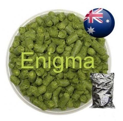 Хмель Энигма,(Enigma) α-14%