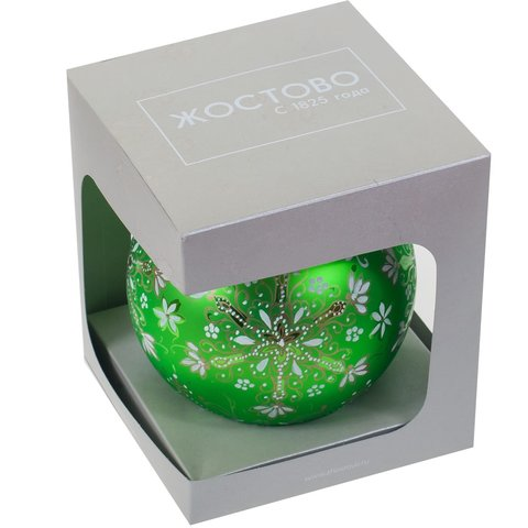 Елочный шар в коробке SH03D13112020008