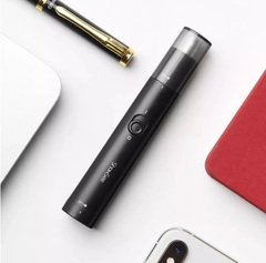Триммер Xiaomi ShowSee Nose Hair Trimmer black