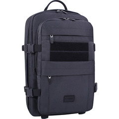 Рюкзак для ноутбука Bagland Jasper 19 л. Чёрный (00155169)