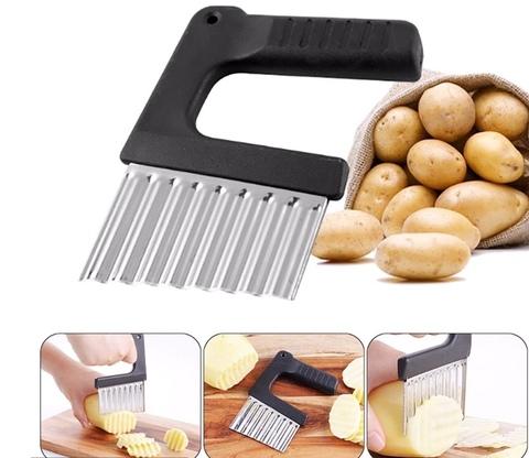 Резак для картофеля фри