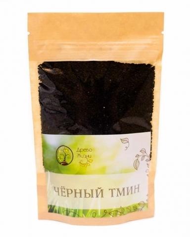 Семена Черного Тмина 150г ДЖ