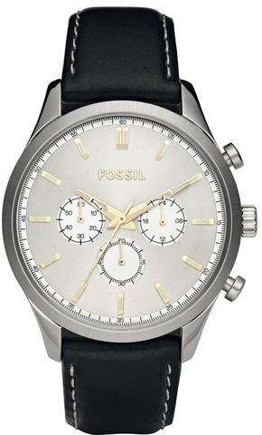 Купить Наручные часы Fossil FS4630 по доступной цене