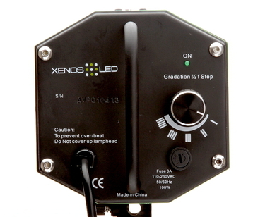 XENOS LED RLD-99 UU KIT
