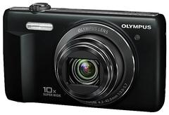 Фотоаппарат цифровой Olympus VR-340
