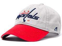Бейсболка NHL Washington Capitals (29058) фото 1