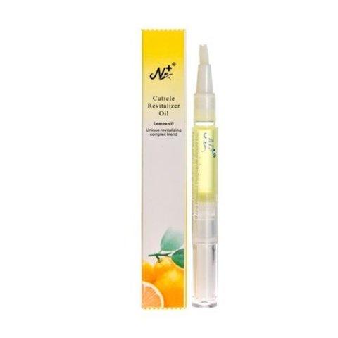 Масло-карандаш для кутикулы (лимон)