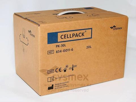 06905790001/83400116 Дилюент универсальный Cellpack 20л