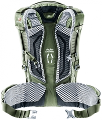 Рюкзак Deuter Trans Alpine Pro 28 black-graphite - 2
