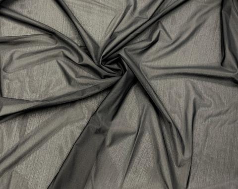 Подкладка для купальников черная (метражом)