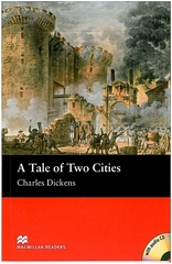 A Tale of Two Cities (with Audio CD) Beginner