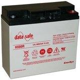 Аккумулятор EnerSys DataSafe 12HX80FX ( 12V 16Ah / 12В 16Ач ) - фотография