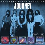 Journey / Original Album Classics (5CD)