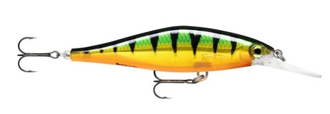 Воблер RAPALA Shadow Rap Shad SDRSD09-P