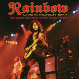 Rainbow / Live In Munich 1977 (3LP)