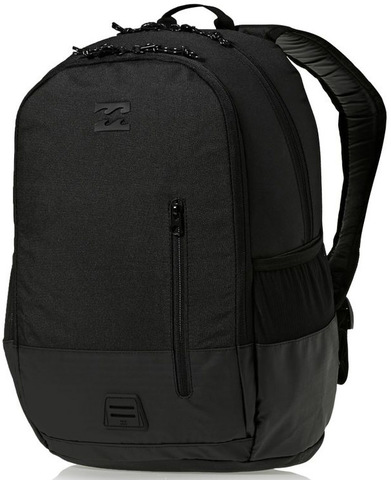 Картинка рюкзак городской Billabong Command Lite Stealth - 1