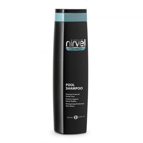 Nirvel Artic Blond Shampoo