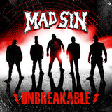 Mad Sin / Unbreakable (LP+CD)
