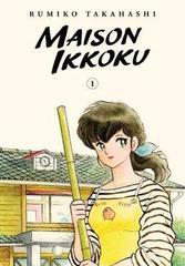 Maison Ikkoku Collector's Edition, Vol. 1