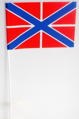 Купить флажок Гюйс ВМФ России - Магазин тельняшек.ру 8-800-700-93-18