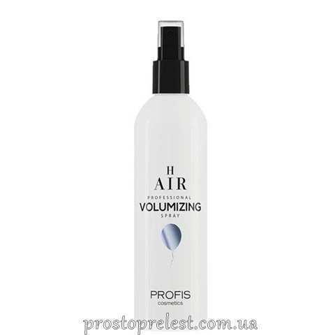 Profis H Air Volumizing Spray - Спрей для объема волос