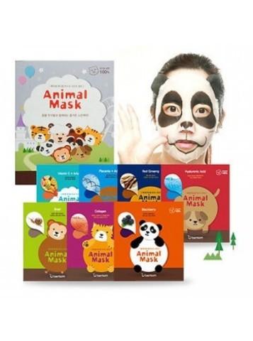 Berrisom Animal Mask маски - животные для лица