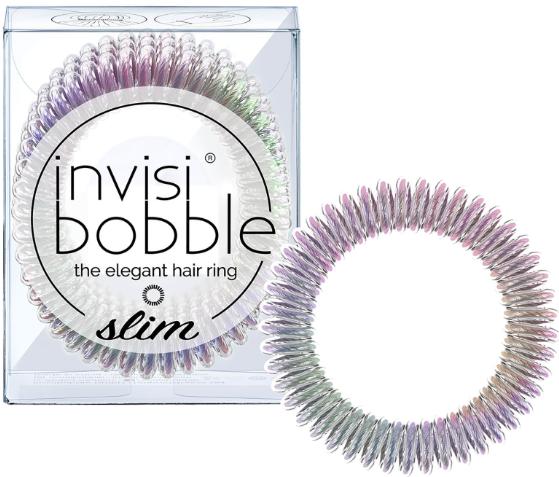 Invisibobble SLIM Vanity Fairy резинка для волос