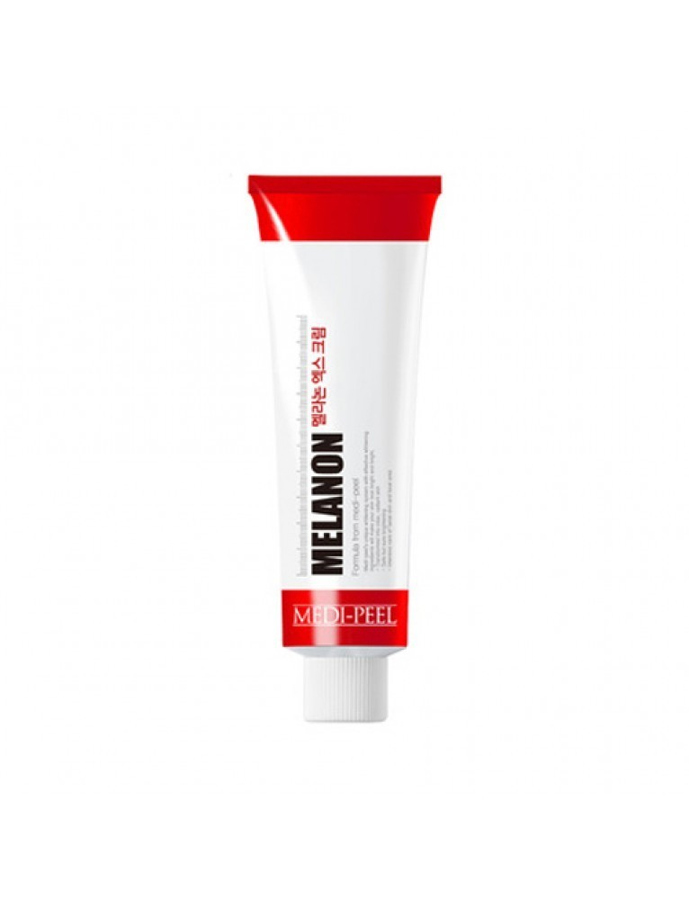 Осветляющий крем против пигментации MEDI-PEEL Melanon X Cream, 30 ml