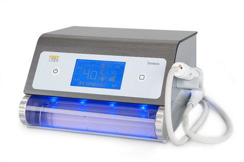 Педикюрный аппарат FeetLiner Breeze