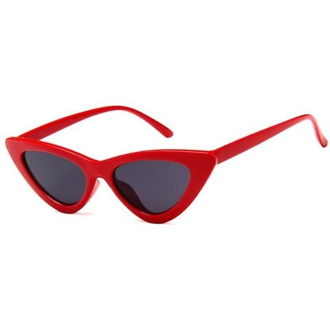 Солнцезащитные очки 5149003s Красный - фото