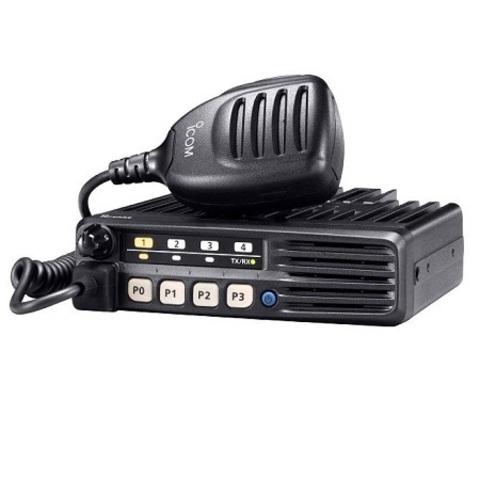 УКВ радиостанция Icom IC-F5013LH
