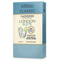 Эссенция Still spirits Classic London gin, 2х16 г на 2,25 л
