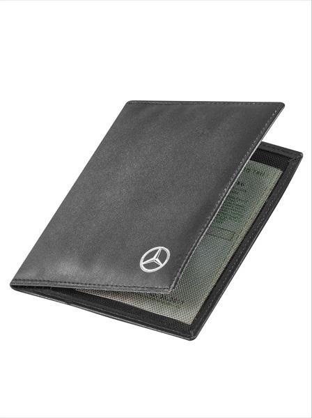 Обложка для автодокументов Mercedes-Benz Driver's Document Case
