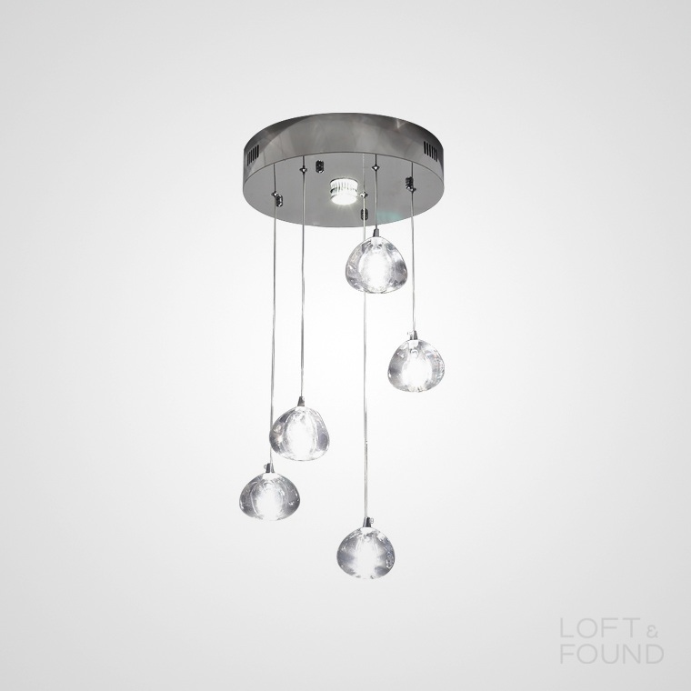 Подвесной светильник Lampatron style Meteora