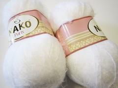 nako-paris-208-белый