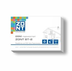 GSM термостат для газовых котлов BOSCH ZONT BT-2