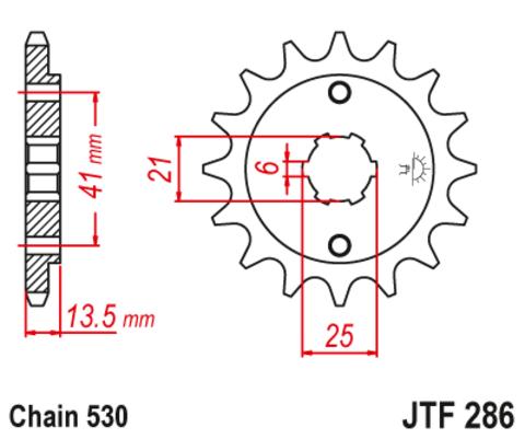 JTF286