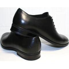 Туфли для смокинга мужские Ikos 006-1 Black