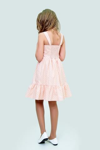 Платье детское (артикул 2Л21-1)