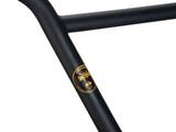 BMX Велосипед Karma Empire LT 2020 (змеиная кожа) вид 9