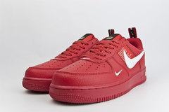 кроссовки Nike Air Force 1 Low 07 LV8 Red