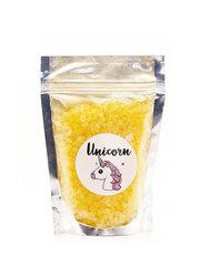 The Unicorn - Антицеллюлитная смесь  с эфирным маслом и морской солью