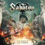 Sabaton / Heroes On Tour (RU)(CD)