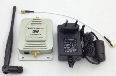 WiFi бустер KW37-WIFI