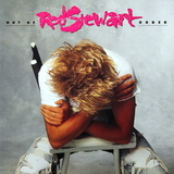 Rod Stewart ‎/ Out Of Order (LP)