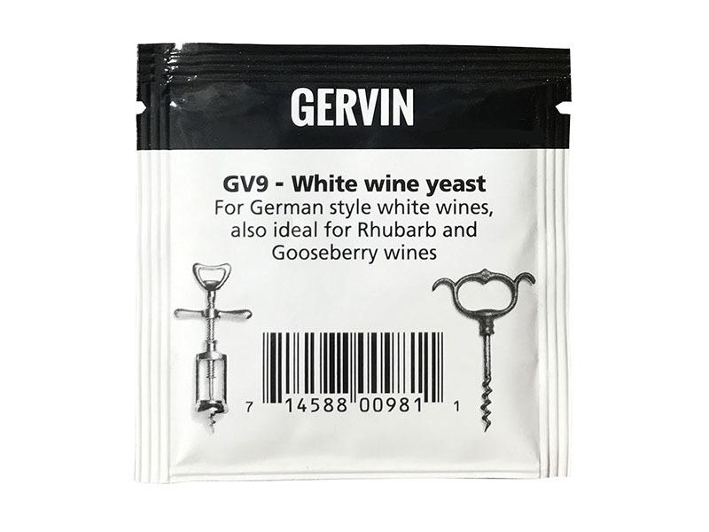 Дрожжи винные Дрожжи Винные Gervin GV9, 5г Дрожжи_Винные_Gervin_GV9__5г.jpg