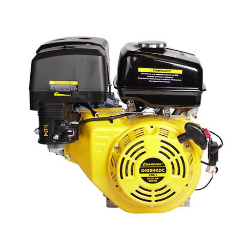 Двигатель CHAMPION G420HKDC, с катушкой 5А