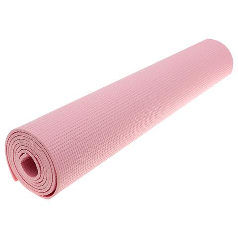 Коврик для йоги Sangh Pink 173*61*0,5 см