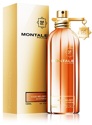 Montale Aoud Melody EDP